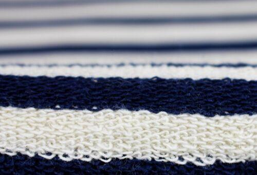 a a Russa lunghe invernale righe cotone 100 Marina della maniche Pullover Telynashka vBw0qxR