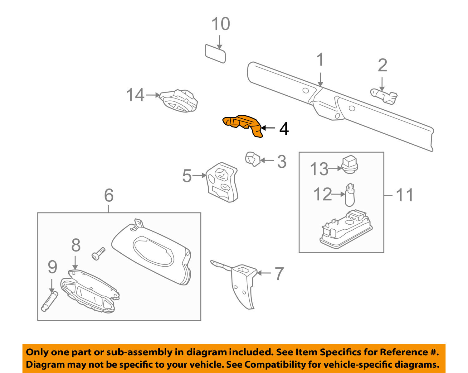 Porsche Oem 00 12 Boxster Interior Roof Microswitch 98661379900 Engine Diagram