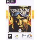 Command & Conquer Renegade PC Game CD ROM -