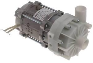 Hanning-UP60-331-Drucksteigerungspumpe-for-Dishwasher-UP60-313-250W-230V