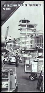 tour-Broschuere-Interkontinentaler-Flughafen-Zuerich-um-1956
