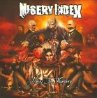 Heirs to Thievery by Misery Index (CD, May-2010, Relapse Records (USA))