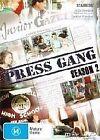 Press Gang : Season 2 (DVD, 2005, 2-Disc Set)