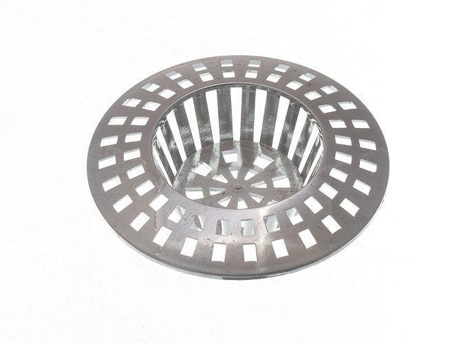 Neuf 12 X Siphon à Déchets Filtre pour Évier Lavabo CP   58MM Diamètre 25MM -