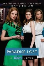 Paradise Lost 9 by Kate Brian (2009, Paperback)