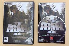 Jeu PC ARMA II 2