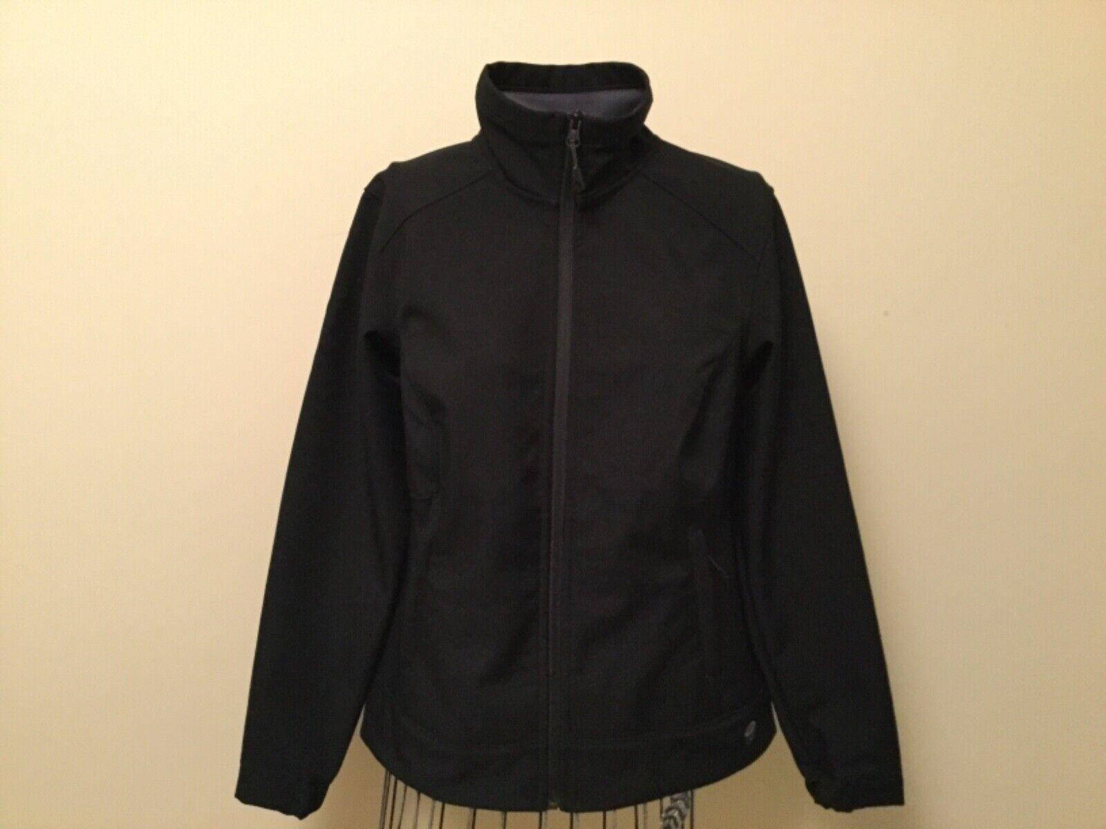 Mountain Hardwear black Solamere sport Jacket, Size M, new.