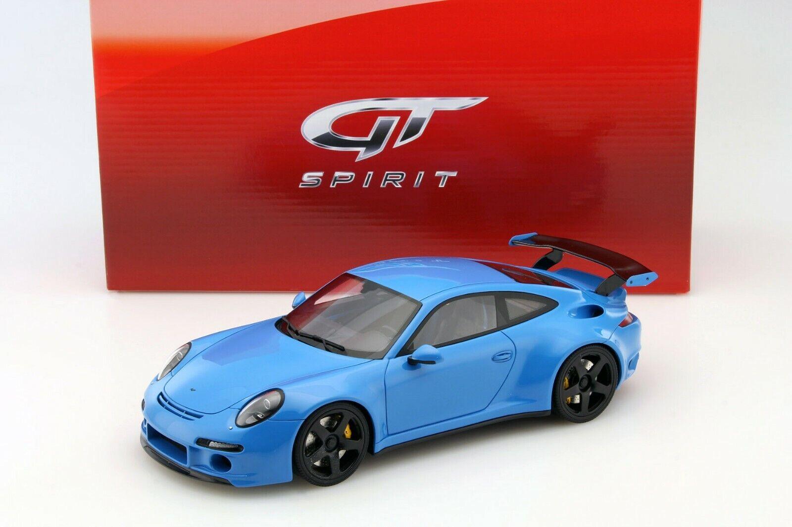 RUF PORSCHE RTR 2015 (991) L.E.1 991  - 1 18 - GT SPIRIT
