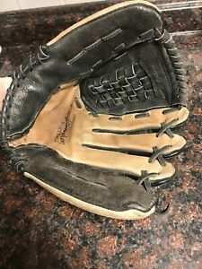 Rawlings-Baseball-Glove-PM2709-RB-13-034-Playmaker-Softball-Mitt-Black-Tan-RHT