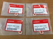 Honda Diesel Injector Copper Seal 16472RBDE00 16472-RBD-E00