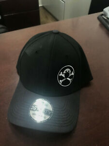 DEF-CON-is-canceled-New-Era-Ballistic-cap-with-Corona-Jack-SM-MED-official-merch