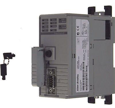 Allen Bradley 1768-L45 CompactLogix Processor LOGIX5345 Series B F/W 1 04  612598307548   eBay