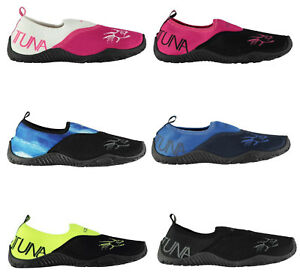 857cbd863b5f Image is loading Aqua-Water-Shoes-Junior-Water-Shoes-Hot-Tuna-