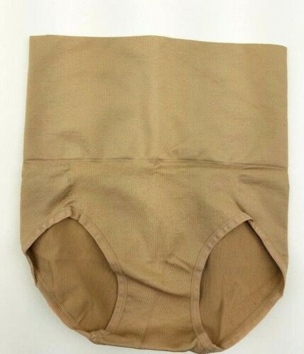 Nearly Nude Contour Smoothing Brief Foundation Underwear Pick Sz /& Color 584836