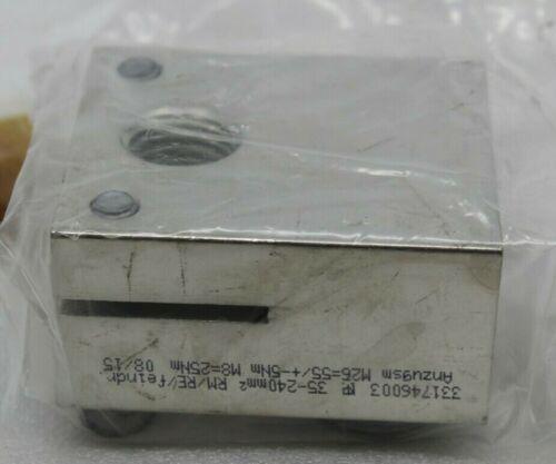 Pfisterer Trafoanschlussklemme 2DIREKT 35-240mm2 Zweileiter-Transformatoren NEU