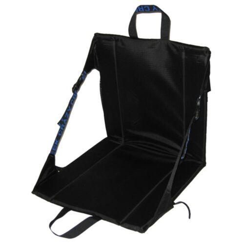 Crazy Creek Original chaise Noir