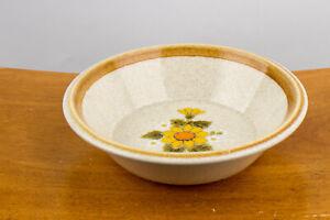 Vintage Mikasa Jean Set of 5 Soup Cereal Bowls