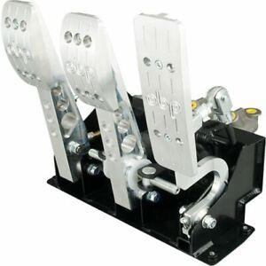 OBP Premium Kit Car Hydraulic Clutch Pedal Box V2 Floor Mounted (OBPKCP101)