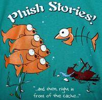 stories Geocaching T Shirts By Phish Market