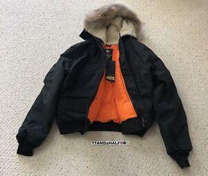 Canada Goose Ebay >> Ovo Canada Goose Chilliwack Bomber Jacket Xl Brand New Ebay