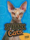 Sphynx Cats by Joanne Mattern (Hardback, 2010)
