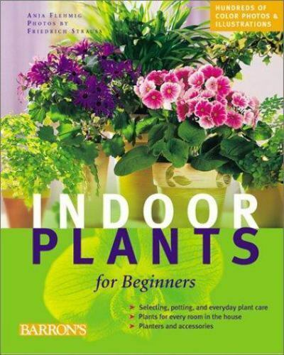 Indoor Plants for Beginners: Plant Care Basics, Choosing House Plants, Suggeste