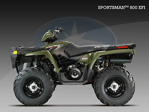 "Honda Foreman 500 4x4 2005 2006 2007 2008 2009 2010 2011 High Lifter 2/"" Lift Kit"