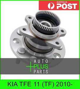 Fits-KIA-TFE-11-TF-2010-Rear-Wheel-Bearing-Hub