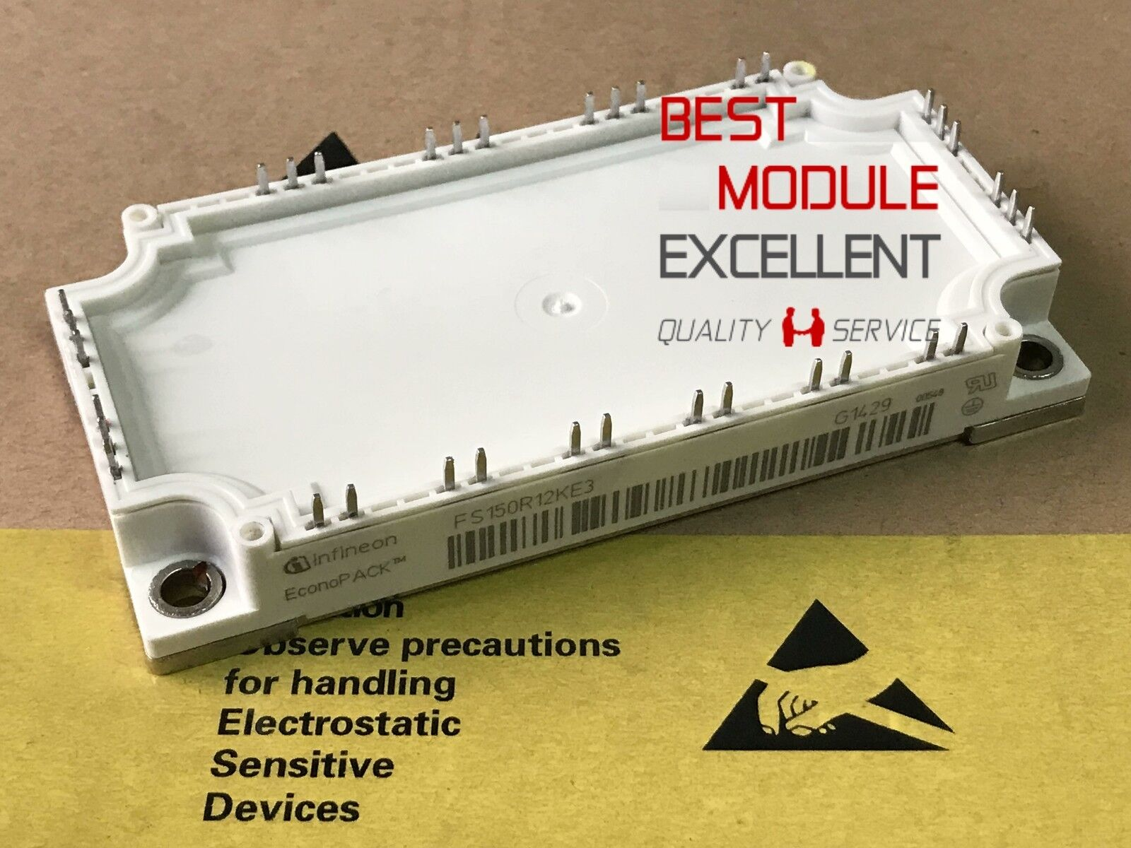 1PC Module FS150R12KE3
