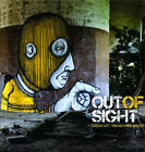Out of Sight: Urban Art Abandoned Spaces by RomanyWG (Hardback, 2011)