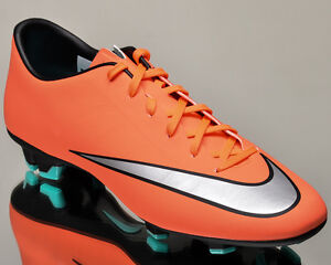 timeless design c01f2 4bb24 Image is loading Nike-Mercurial-Victory-V-FG-men-football-bright-