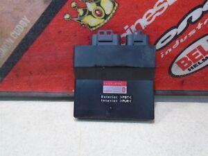 2013 KAWASAKI NINJA 650 CDI BLACK BOX IGNITION 13 NINJA650