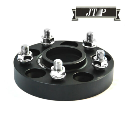 4pcs 20mm Forged Safe Wheel Spacer 5x108 for Jaguar F Type,XK,XKR,XF,XJ,CB63.4
