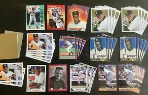 Frank-Thomas-Baseball-Cards-Chicago-White-Sox