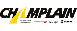 Champlain Dodge Chrysler Limitee