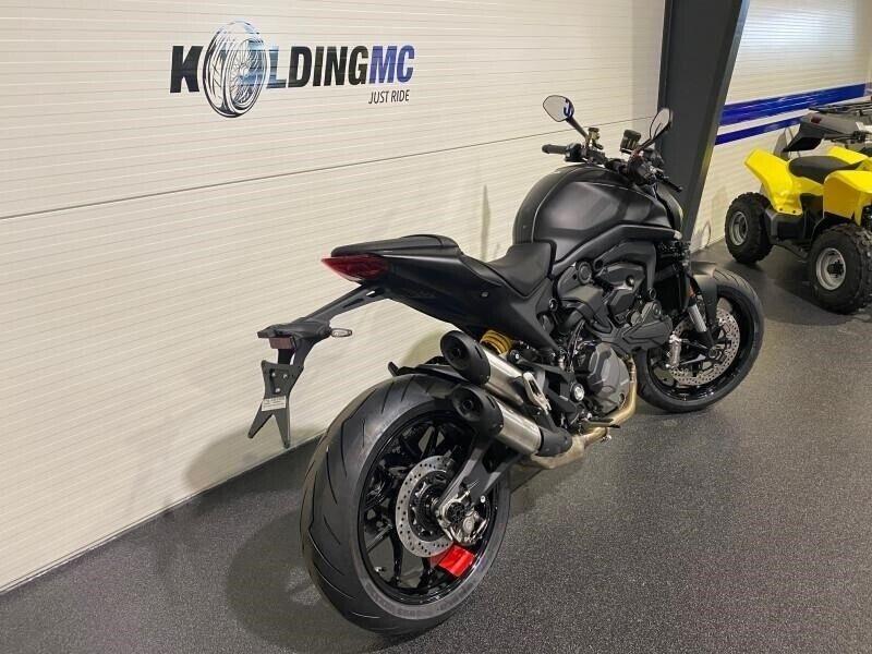 Ducati, Monster, ccm 937