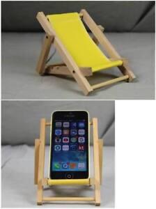 kleiner-Liegestuhl-fuer-z-B-Puppen-oder-auch-als-Handyhalter-Holz-Stoff-316
