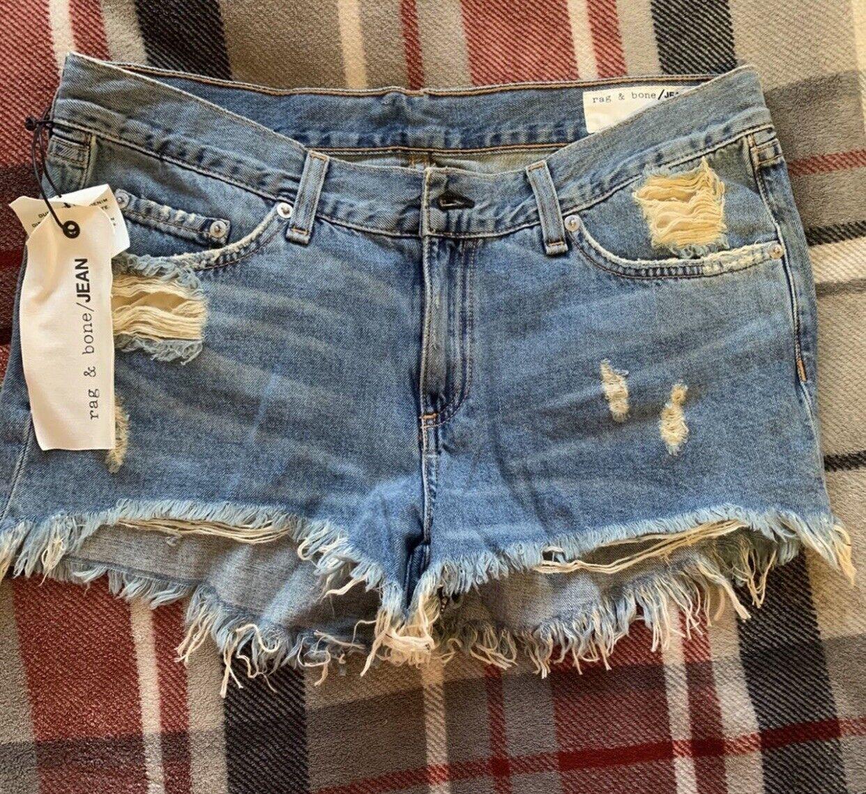 Rag And Bone Dre Jeans Size 27