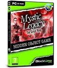 Mystic Legacy The Great Ring (pc) Australian Version