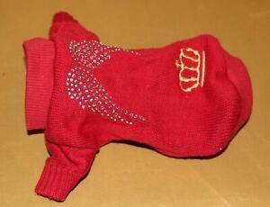 7848-Angeldog-Hundekleidung-Hundepullover-Pullover-Chihuahua-RL15-3XS-Baby