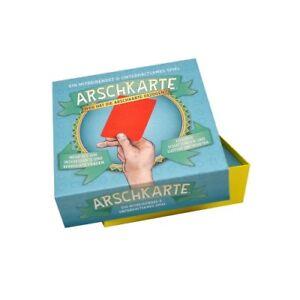 Arschkarte-Who-Hat-Die-Arschkarte-Pulled