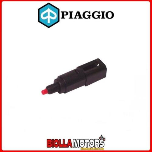 583575 PULSANTE STOP PIAGGIO ORIGINALE GRANTURISMO 200 L