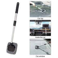 Pro Windshield Clean Car Auto Wiper Cleaner Glass Window Tool Brush Kit US Stock