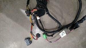 10 RANGE ROVER SPORT: TRANSMISSION WIRING HARNESS ID# AH32 ... on