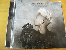 EMELI SANDE OUR VERSION OF EVENTS CD 1 BONUS TRACK