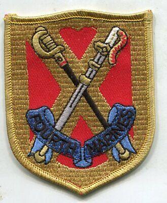 4th Marines Regt full color PATCH USMC 4th Marine Regiment RCT-4 Desert Storm