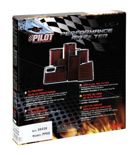 1.8 FILTRO ARIA PILOT PERFORMANCE PP60 PILOT MITSUBISHI ASX 10/>