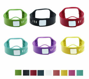Armband-Uhrenarmbaender-Ersatz-fuer-Samsung-Galaxy-Gear-S-SM-R750-Watch-Armbanduhr
