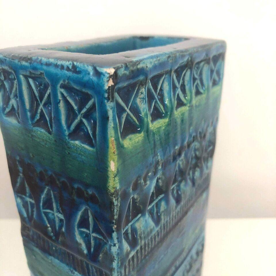 Keramik, Vase, Bitossi