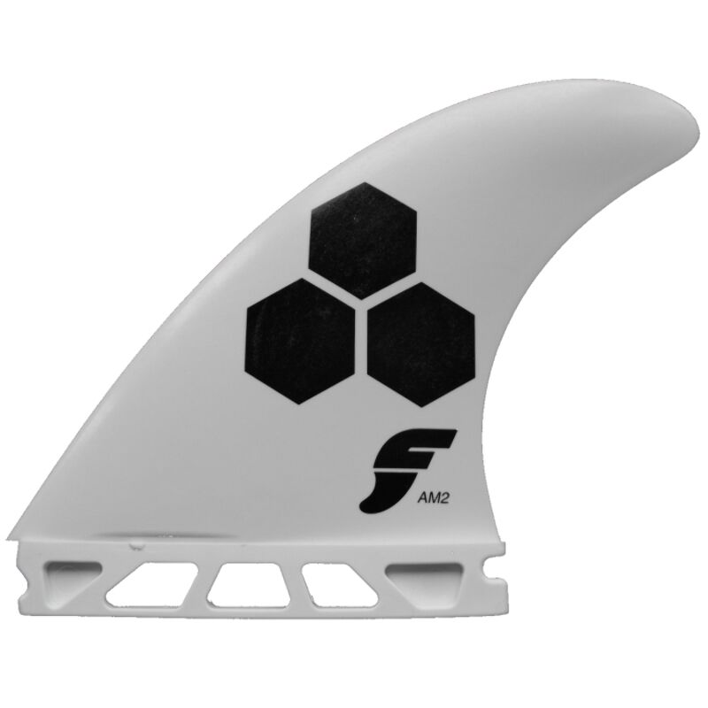 Futures Fins AM2 Surfboard Fins NEW Thermotech 3 thruster fins FAM2